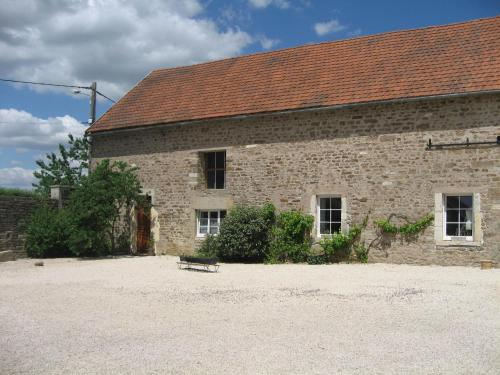 Gite Le Village : Guest accommodation near Lantilly