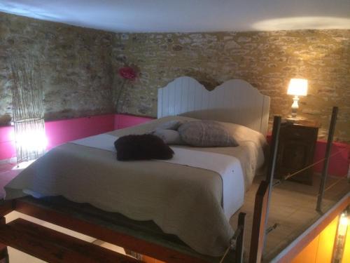Studio Centre Historique Sarlat : Apartment near Saint-André-d'Allas