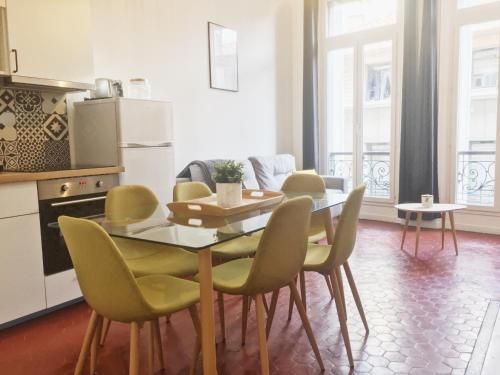 ★LOFT de CHARME★ PROCHE VIEUX PORT & GARE - LE VIEUX PORT : Apartment near Marseille 3e Arrondissement