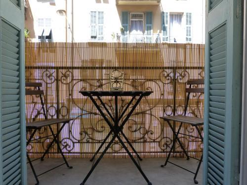 appartement au coeur de Nice : Apartment near Nice