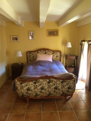 Grange du St. Valentin : Guest accommodation near Lherm