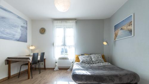 L and J share - Studio rives du Lez : Apartment near Lattes