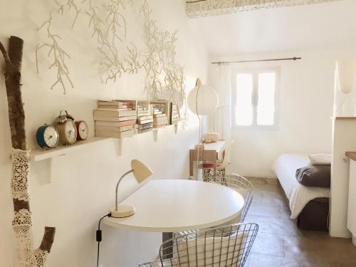 Mon Refuge Urbain : Apartment near Montpellier