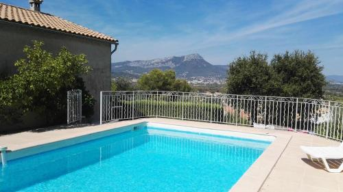 la colline : Apartment near Le Pradet