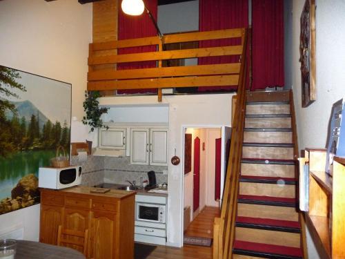 La Singlantane : Apartment near Les Angles