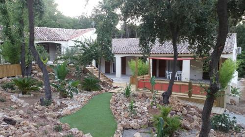 Maison Azur Design : Guest accommodation near La Motte