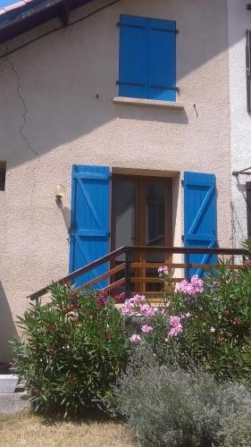No 7 : Guest accommodation near Brenac