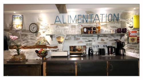 Atelier des poulacres : Guest accommodation near Bagnoles