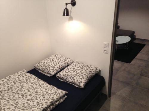 Appartement Castellane : Apartment near Marseille 10e Arrondissement