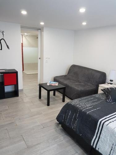 Joli Studio : Apartment near La Maxe