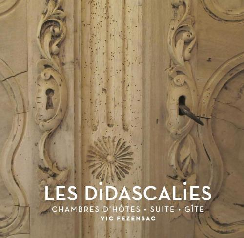 les Didascalies : Bed and Breakfast near Bezolles