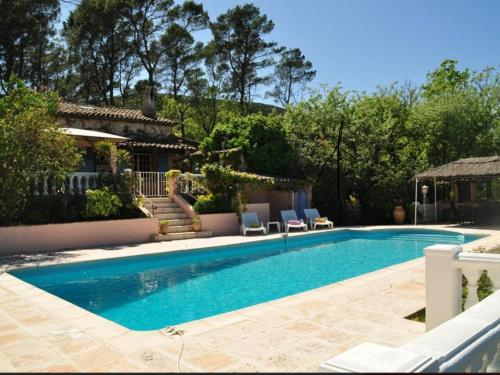 Villa Lei Rore : Guest accommodation near Le Thoronet