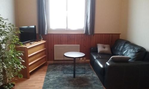 Appartement 1 pièce et cuisine : Apartment near Seyssinet-Pariset