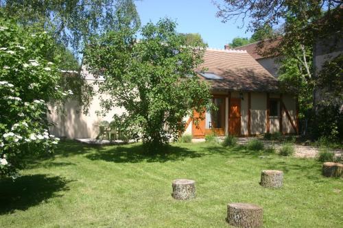 Gite Le Moulin de la Barre : Guest accommodation near La Celle-sur-Loire