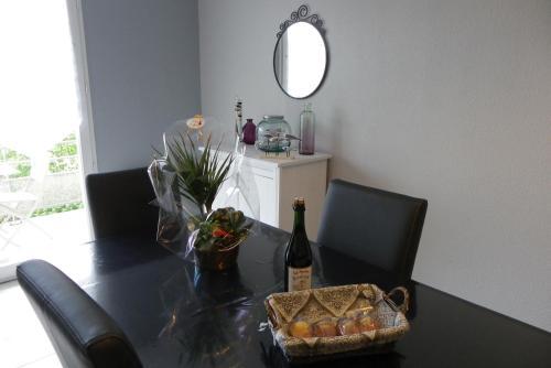 L'Estran : Apartment near Saint-Brieuc