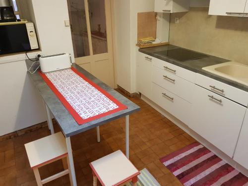 MAISON L'AGATOISE : Guest accommodation near Agde