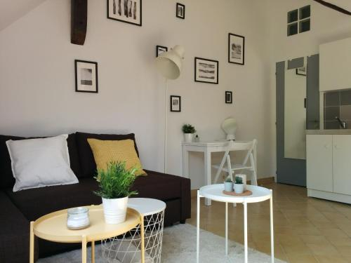 Cosy flat close Paris : Apartment near Linas