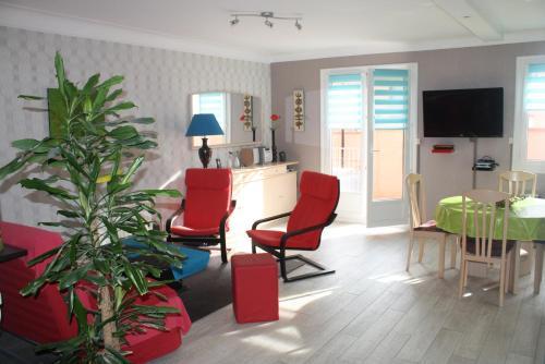 Ker Stank : Guest accommodation near Saint-Nazaire