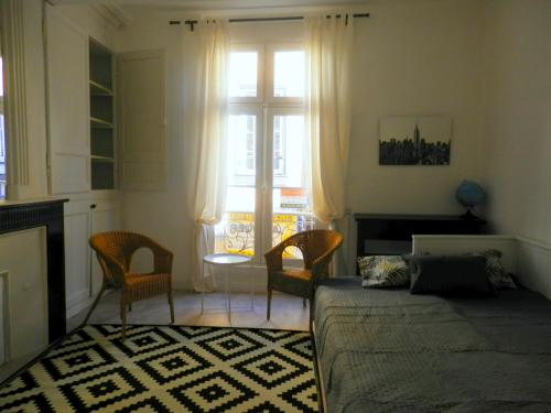 Couette & Café Roxane : Apartment near Bergerac