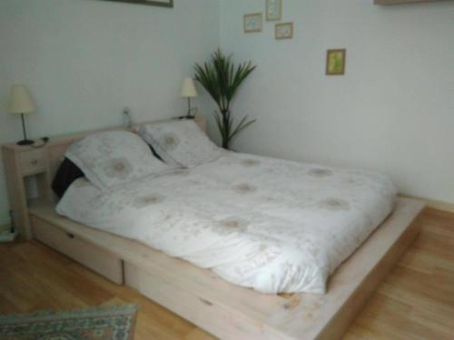 Centre ville tout confort : Apartment near Mignaloux-Beauvoir