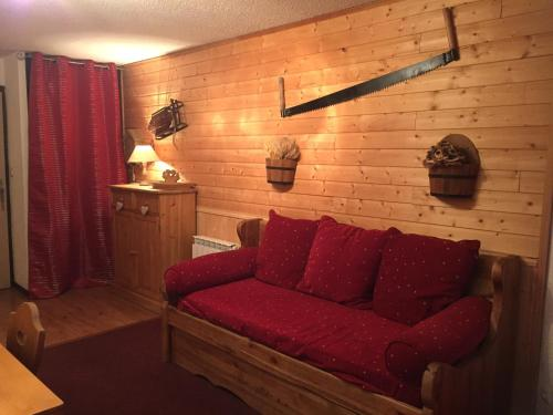 Kandahar 202 : Apartment near Saint-Christophe-en-Oisans