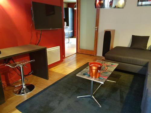 Appartement LYON 7 : Apartment near Lyon 7e Arrondissement