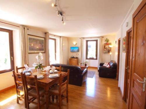 Maison Argoat : Apartment near Chamonix-Mont-Blanc