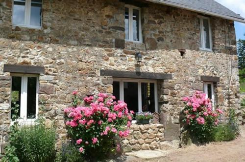 Gite La Clef des Champs : Guest accommodation near Montcuit