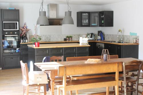 Happy house : Guest accommodation near Villedaigne
