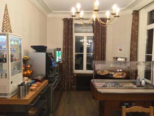 Le Florence : Hotel near Essigny-le-Petit