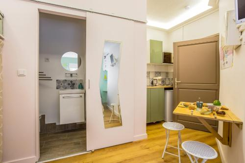 ClubLord Sweet Escape In The Heart Of Vieux Lyon : Apartment near Lyon 5e Arrondissement