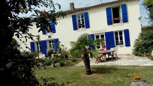 Apartment Rue du Lay : Guest accommodation near Saint-Juire-Champgillon
