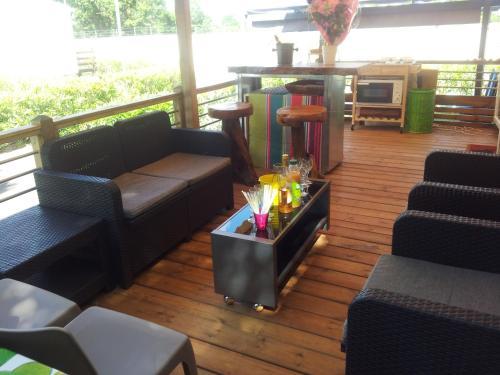 Bonheur à Partager : Guest accommodation near Vias