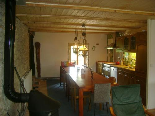 Domaine Le Sauzet : Bed and Breakfast near Saint-Bonnet-le-Bourg