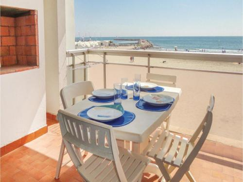 Two-Bedroom Apartment in Mauguio : Apartment near Palavas-les-Flots