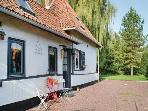 Four-Bedroom Holiday Home in Wail : Guest accommodation near Hernicourt