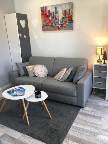 Nissa : Apartment near Nice