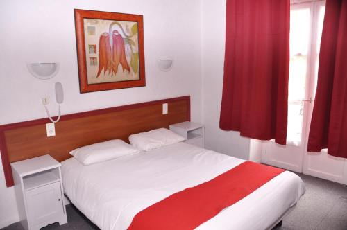 Citotel Hôtel Cesar : Hotel near Nîmes