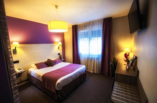 Hotel Akena Toulouse Le Prado : Hotel near Portet-sur-Garonne