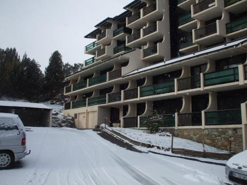 appartement FONT-ROMEU : Apartment near Eyne