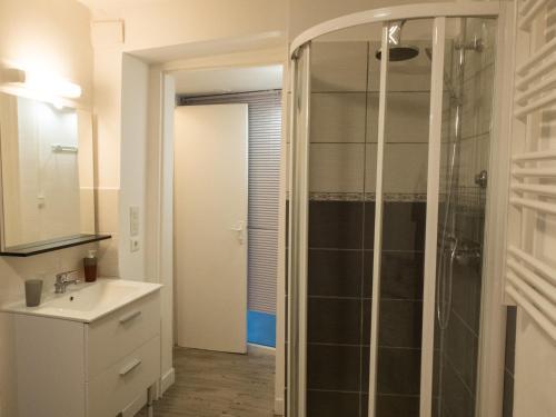 Studio Calme - Hyper Centre : Apartment near Nantes