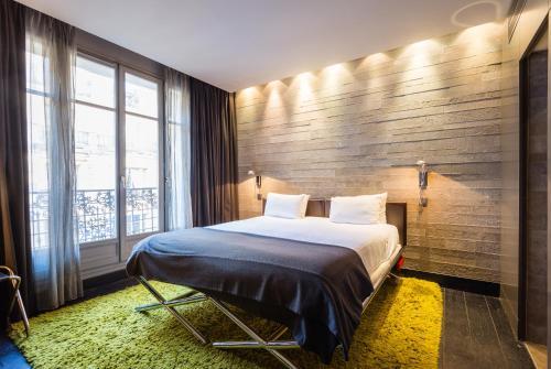 CMG Premium Tour Eiffel II : Apartment near Paris 16e Arrondissement