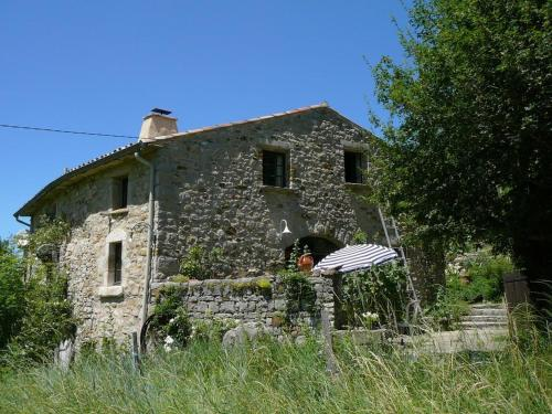 Holiday home Le luc : Guest accommodation near Valouse