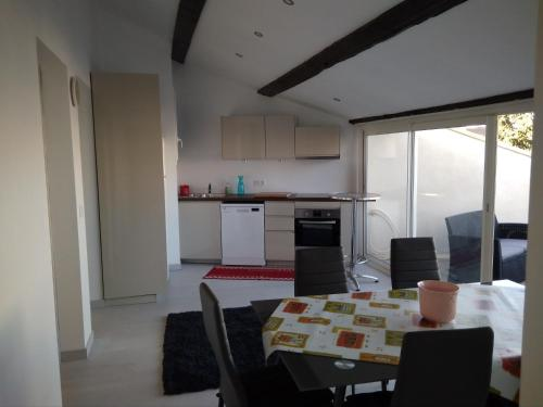 Les Toits du Prado : Apartment near Marseille 8e Arrondissement