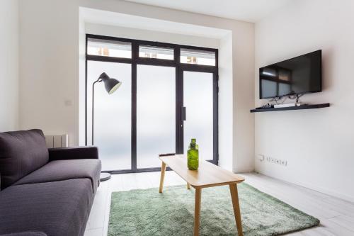 Cmg Bnf Vi : Apartment near Ivry-sur-Seine