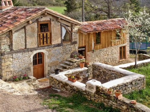 Holiday home Domaine