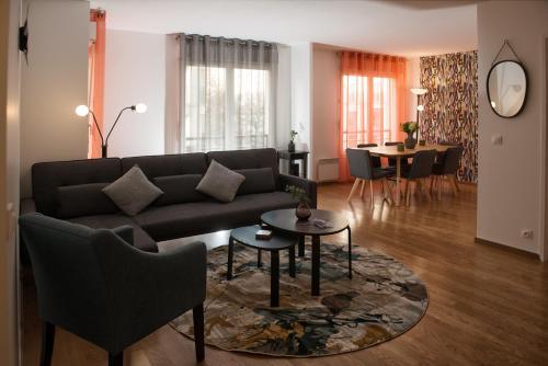 ILodge Primia : Apartment near Jossigny