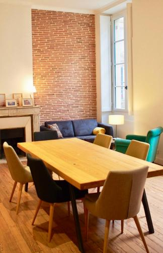 La Perle Bordelaise : Apartment near Bordeaux