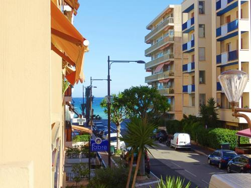 Pearl Holiday Home : Apartment near Roquebrune-Cap-Martin