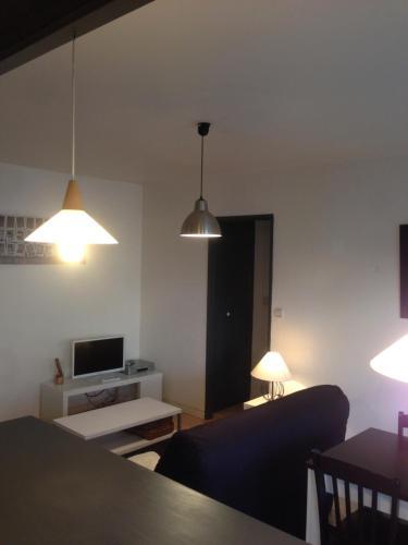 En cœur de station Cabourg : Apartment near Périers-en-Auge